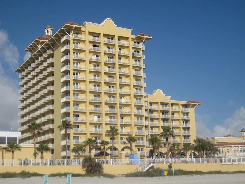 Radisson Beach Resort Daytona Beach Florida