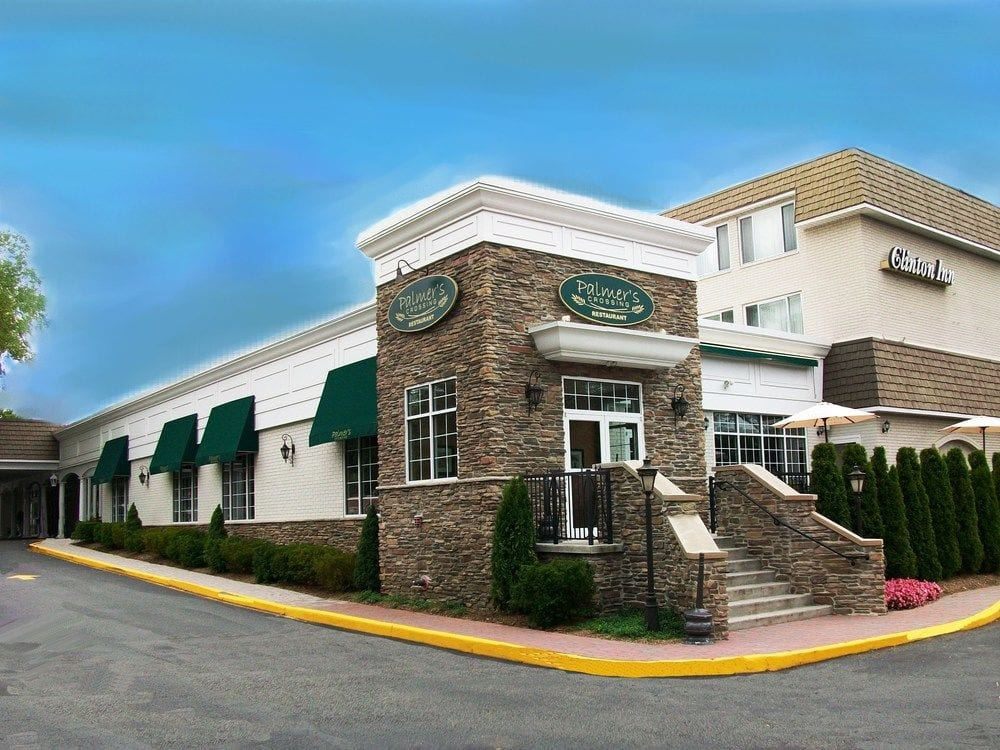 The Clinton Inn Hotel and Event Center Tenafly New Jersey