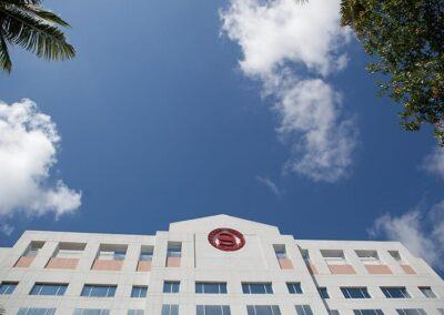 Sheraton Hotels Singer Island Florida