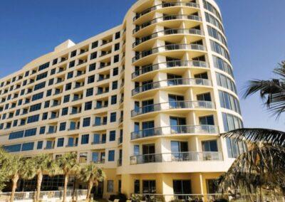 Spa Atlantis Resort Pompano Beach Florida