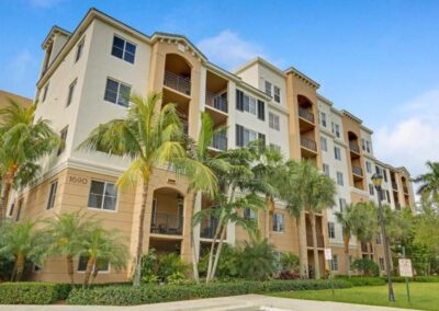 Villa Lago Boynton Beach Florida Construction Management Firm The DCPI