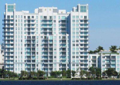 The Edge West Palm Beach Florida The DCPI Construction Management Firm