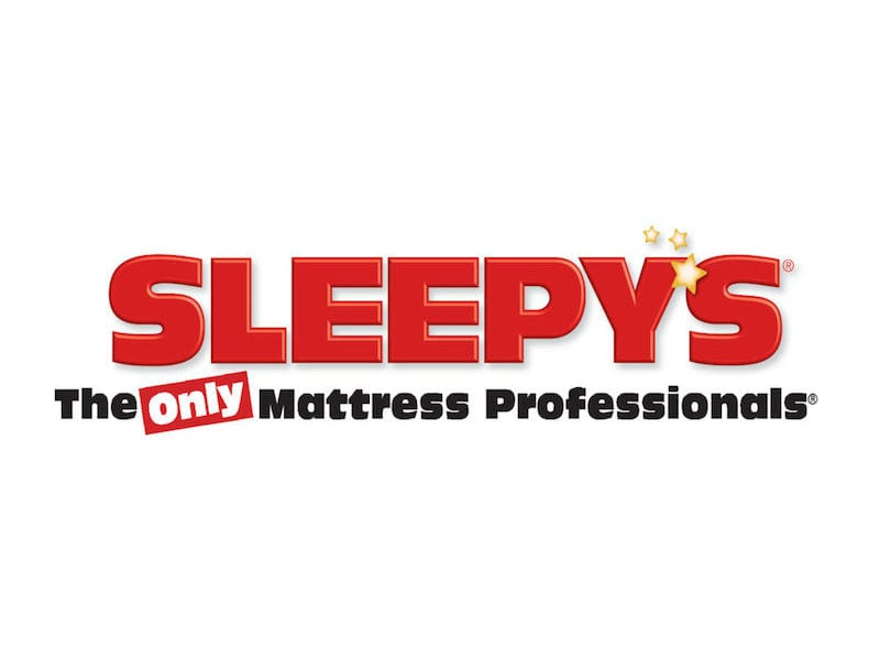 Sleepy's Mattress Interior Renovation