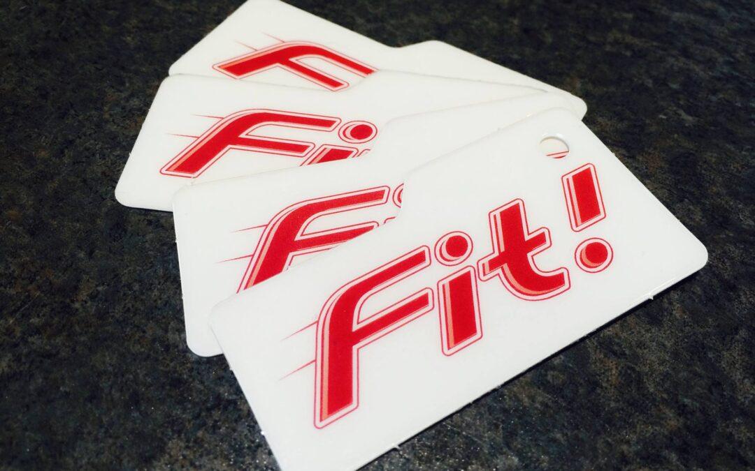 Fit! Gym Towson Maryland Interior Renovation