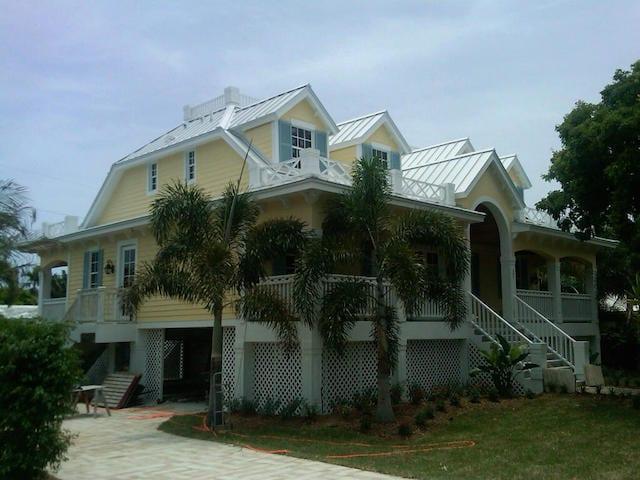 Ocean Reef Residence Florida