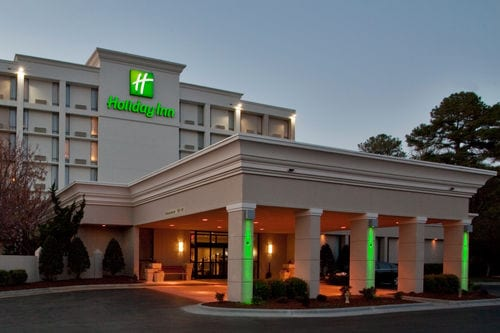 Holiday Inn Raleigh North Carolina